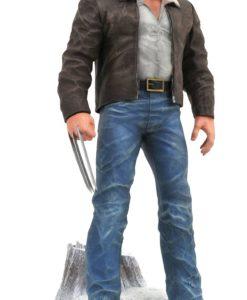 Marvel Comic Premier Collection Statue Old Man Logan 23 cm