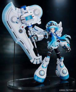 Megadimension Neptunia VII Statue 1/7 Next White 38 cm
