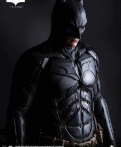 The Dark Knight Statue 1/3 Batman Deluxe Edition 68 cm