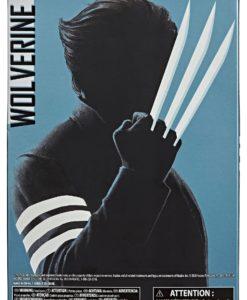 X-Men Marvel Legends Series Action Figure 2020 Wolverine 15 cm