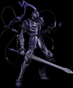 Fate/Grand Order Action Figure Berserker/Lancelot 17 cm