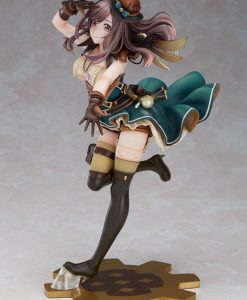 The Idolmaster Shiny Colors PVC Statue 1/7 Kogane Tsukioka: Face of Treasure Ver. 22 cm