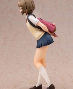 Rascal Does Not Dream of Bunny Girl Senpai Statue 1/7 Tomoe Koga 20 cm