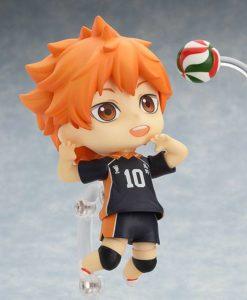 Haikyu!! Nendoroid Action Figure Shoyo Hinata 10 cm