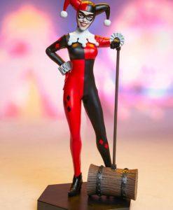 DC Comics Action Figure 1/6 Harley Quinn 28 cm