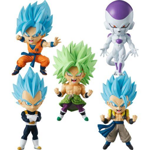Dragon Ball Super Chibi Masters PVC Statues 7 cm Assortment Vol. 1 (12)