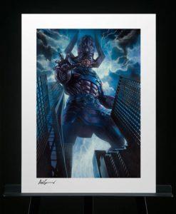 Marvel Art Print Galactus 46 x 61 cm - unframed