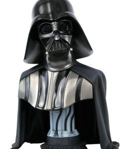Star Wars Episode IV Legends in 3D Bust 1/2 Darth Vader 25 cm