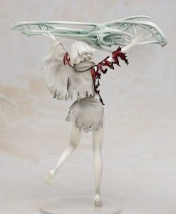 God Eater PVC Statue 1/8 Shio 26 cm