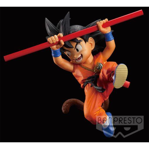 Dragonball Super Son Goku Fes PVC Statue Young Goku 15 cm