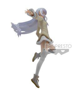 Re: Zero Starting Life in Another World Espresto PVC Statue Emilia 21 cm