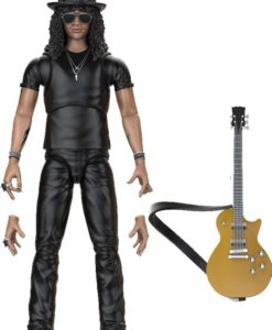 Guns N' Roses BST AXN Action Figure Slash 13 cm