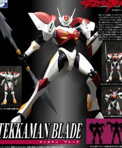Tekkaman Blade Dynamite Action Action Figure Tekkaman Blade 12 cm