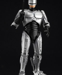 Robocop Action Figure Hagane Works Robocop 17 cm