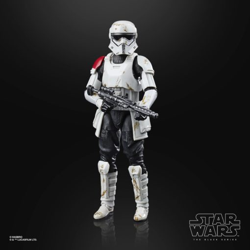 Star Wars Galaxy's Edge Black Series Action Figure 2020 Mountain Trooper 15 cm
