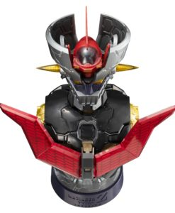 Mazinger Z Gashapon Buildable Bust 3 in 1 Integrate Model Mazinger Z 20 cm