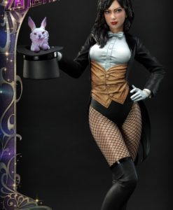 Justice League Dark Statue 1/3 Zatanna 70 cm