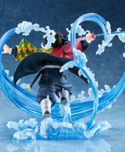 Demon Slayer: Kimetsu no Yaiba Statue 1/8 Giyu Tomioka 22 cm