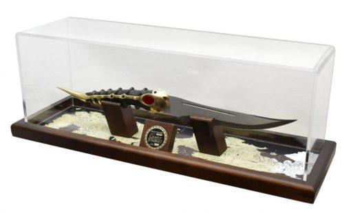 Game of Thrones Replica 1/1 Arya's Blade (Damascus Steel) 50 cm
