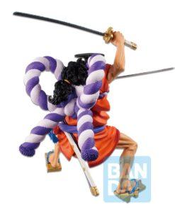 One Piece Ichibansho PVC Statue Kozuki Oden 20 cm