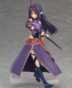 Sword Art Online: Alicization Figma Action Figure Yuuki 12 cm
