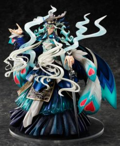 Fate/Grand Order PVC Statue 1/7 Ruler/Qin 32 cm