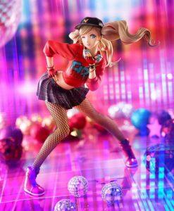 Persona 5 Dancing in Starlight PVC Statue 1/7 Ann Takamaki 21 cm