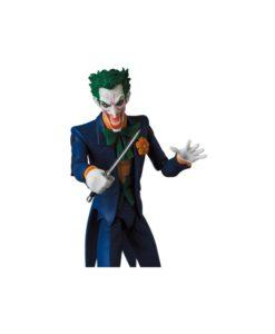 Batman Hush MAF EX Action Figure The Joker 16 cm