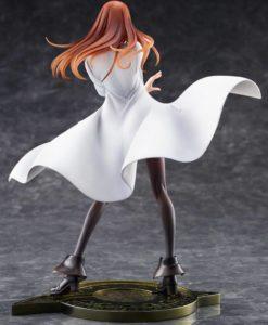 Steins Gate DreamTech PVC Statue 1/7 Kurisu Masike 22 cm