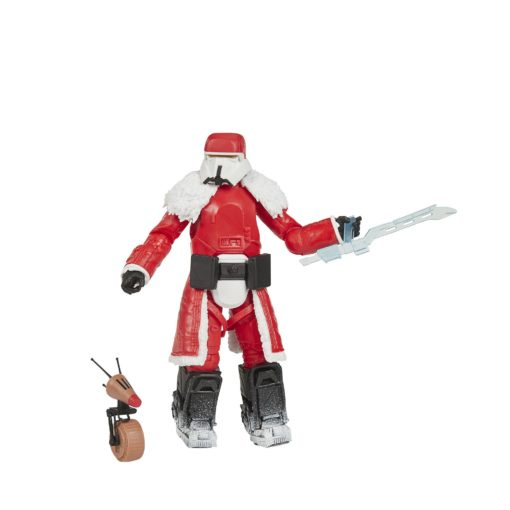 Star Wars Black Series Action Figure 2020 Range Trooper (Holiday Edition) 15 cm