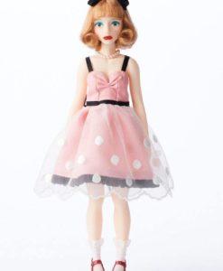 Be my Baby! Cherry Doll Bridget by Miyuking 22 cm
