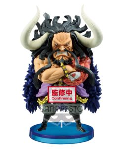 One Piece Mega WCF PVC Statue Kaido of the Beasts 13 cm