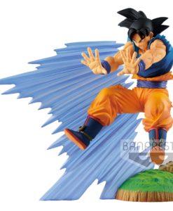 Dragon Ball Z History Box PVC Statue Son Goku 12 cm