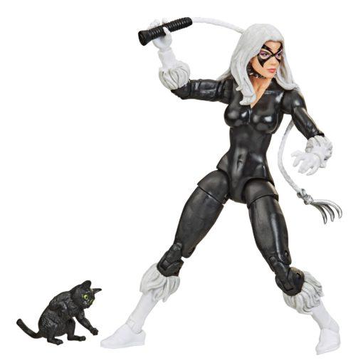 Spider-Man Marvel Retro Collection Action Figure Marvel's Black Cat 15 cm