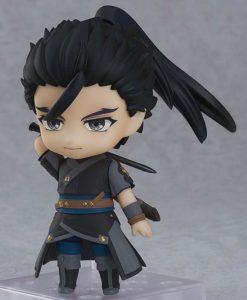 Gujian 3 Nendoroid Action Figure Beiluo 10 cm