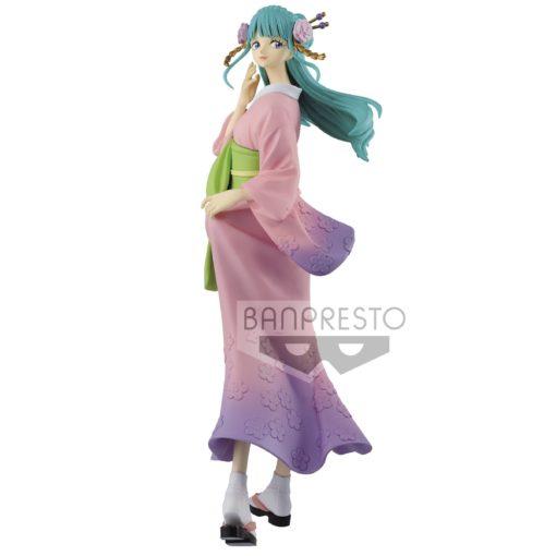 One Piece Glitter & Glamours PVC Statue Kozuki Hiyori Ver. A 23 cm
