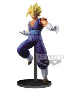 Dragon Ball Legends Collab PVC Statue Vegito 22 cm