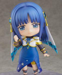 Magia Record: Puella Magi Madoka Magica Side Story Nendoroid Action Figure Yachiyo Nanami 10 cm