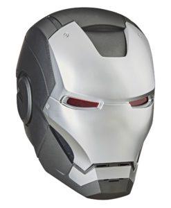 Marvel Legends Series Electronic Helmet War Machine
