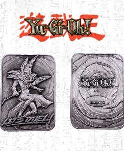 Yu-Gi-Oh! Replica God Card Dark Magician