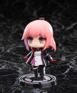 Girls' Frontline Minicraft Series Action Figure Disobedience Team ST AR-15 Ver. 11 cm