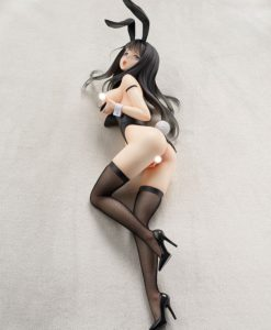 Original Character by Tony's Bunny Sisters Statue 1/4 Mio Usami 45 cm