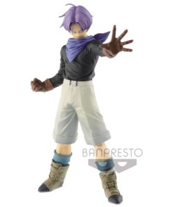 Dragon Ball GT PVC Statue Ultimate Soldiers Trunks 19 cm