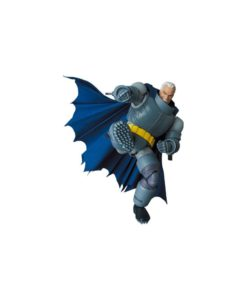 The Dark Knight Returns MAF EX Action Figure Armored Batman 16 cm